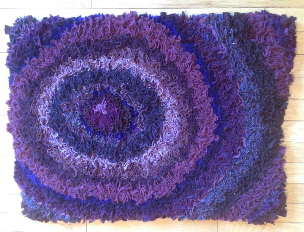 MJ Purple Jubilee #2