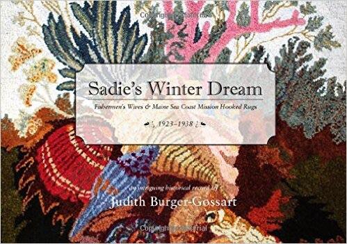 image Sadie's Winter Dream cover