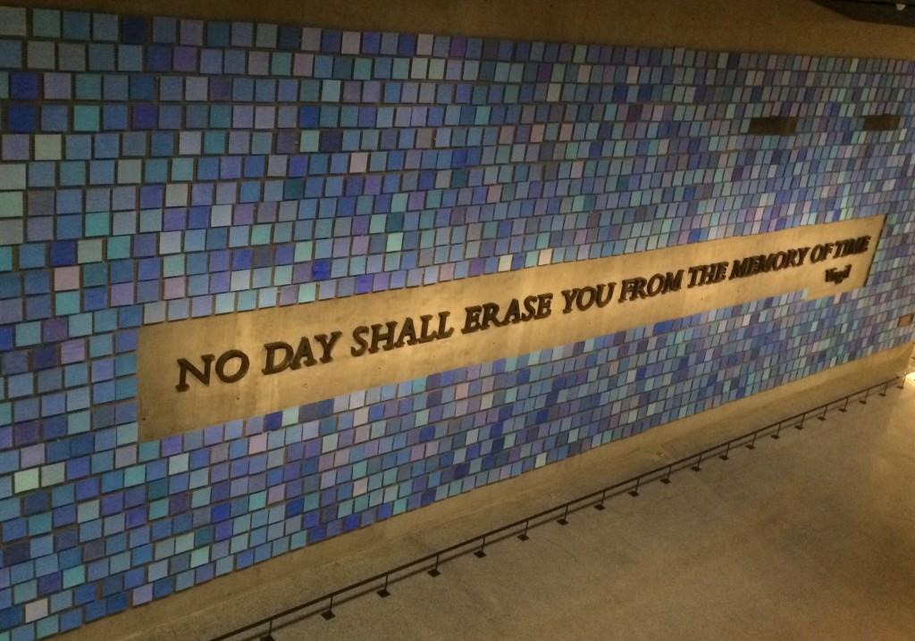 image 9/11 museum