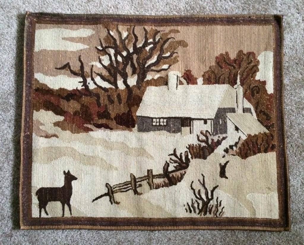 image Pat's Lefort rug1 back