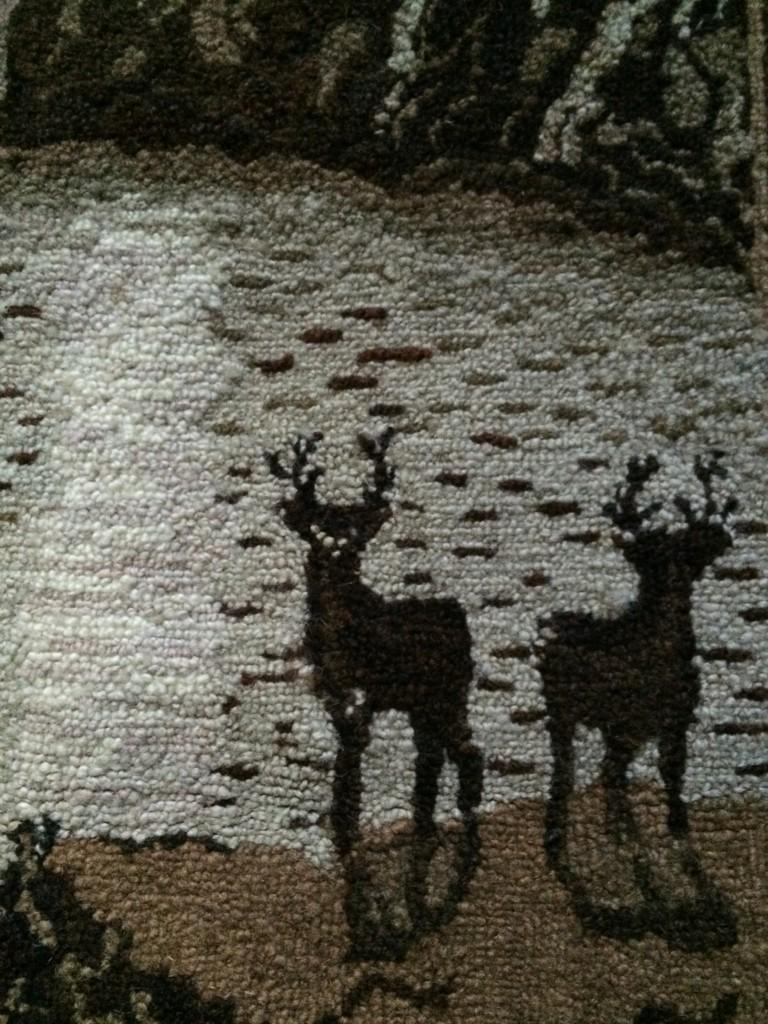 image Pat's lefort rug2 detail