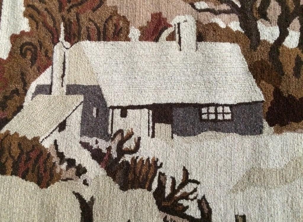 image Pat's lefort rug1 detail