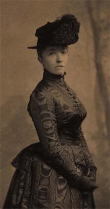 image Mrs. Gardner