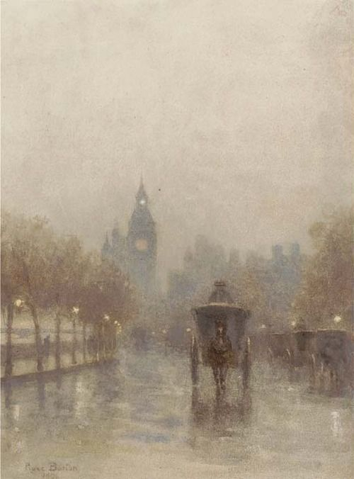 image Barton fog