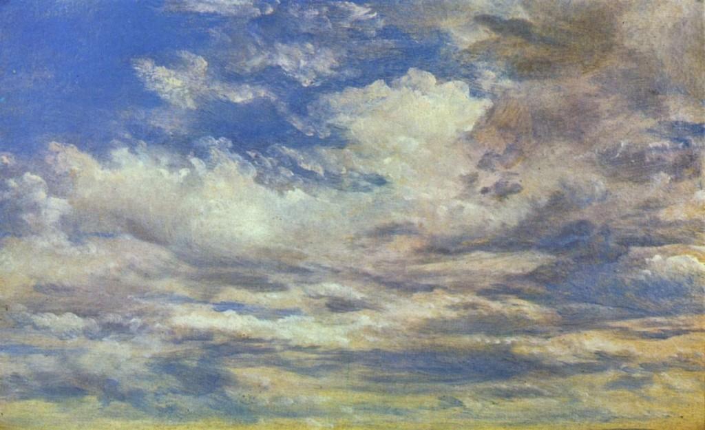 image John Constable