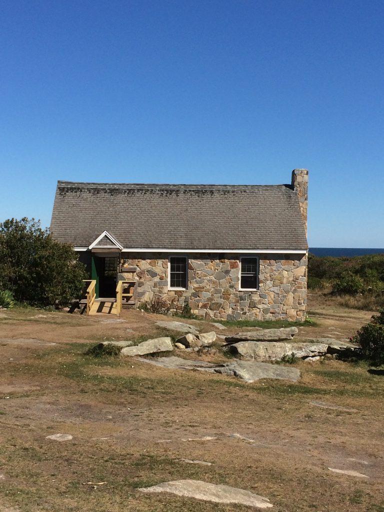 image Marchman, Star Island