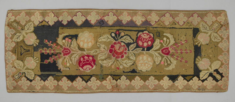 Their History Was Often Lost Mary Jane S Rugs