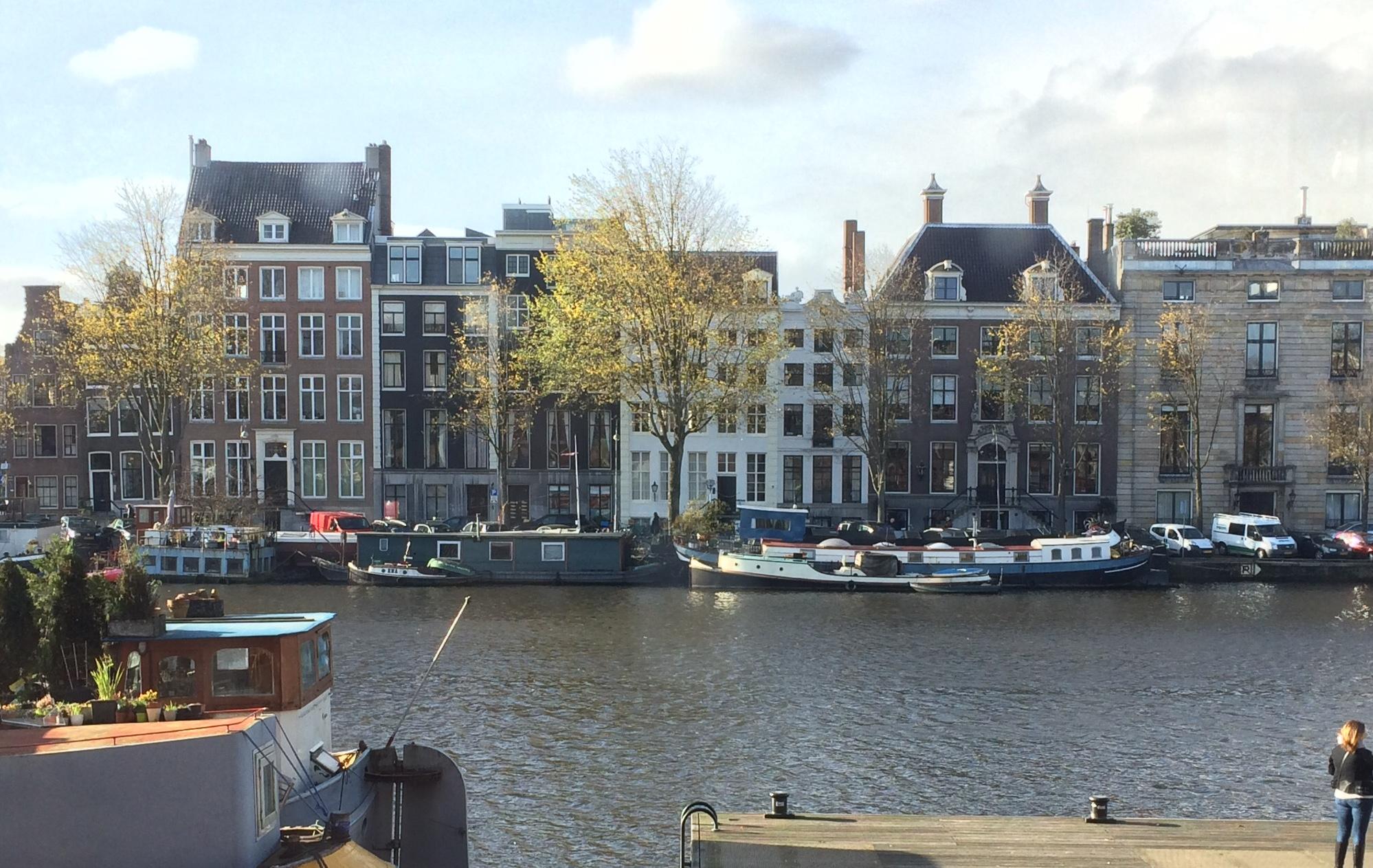 knap institute amsterdam